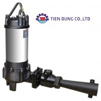 EFJ Submersible ejector pump