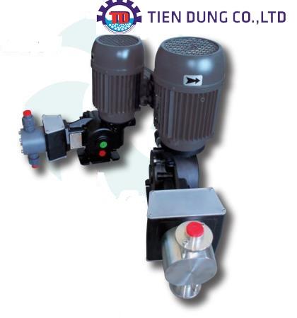Bơm định lượng TP15038C