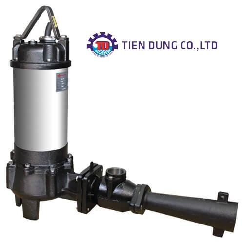 EFJ Submersible ejector pump