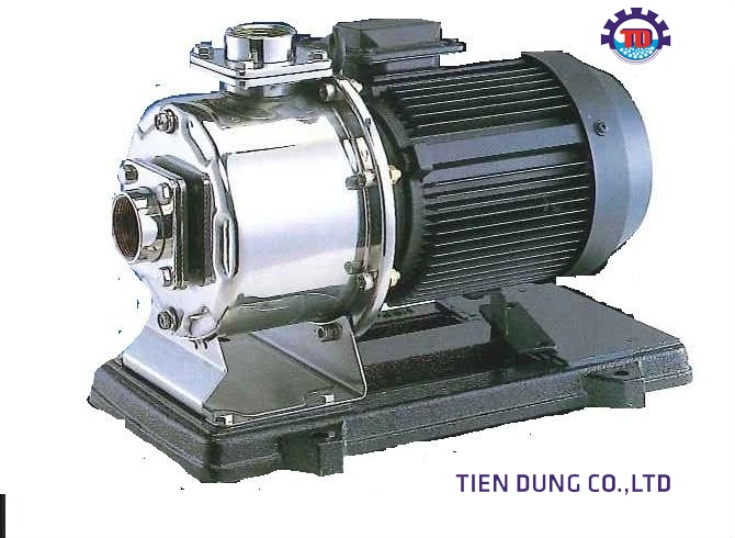 Japanese_MDPA_EBARA_small_stainless_steel_pumps